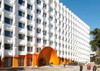 Monash University – 18 Innovation Walk
