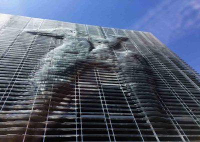 University of Melbourne – Arts West